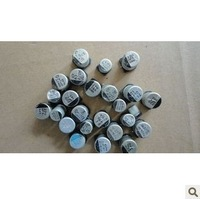 Mixed sanyo solid capacitor 50v220uf 25v470uf 350 variety