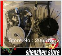 2 Meter 2Mt USB Charger Cable For Star N920E S9500 N9500 N9189 N9599 N9589 N7100 s9300 n9330 n9770 FeiTeng HAIPAI Free ship