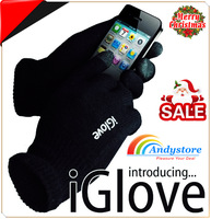 Free Shipping High Quality Glove Gloves for Trouch phone Trouch tablet Warm gloves Trouch Gloves