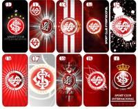 new skin design Sport club internacional case hard back cover for iphone 5 5th 5s bulk 10PCS/lot case+free shipping