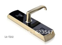 wholesale hot selling hotel lock rfid card lock new style hotel door lock