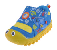 2013 new cute Velcro shoes kids a generation of fat children sneakers/baby shoes