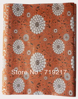 High quality Free shipping African headtie,Peach sego headtie,2 samll piece in each bag,New design wholesale and retail