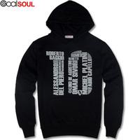 Juventus 10 classic sweatshirt football outerwear goalsoul-w00017