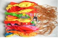 16 inch  balloon band rubber band balloon child balloon burped ball