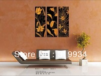 XG002  wood 3d wall panels&boards ,two pictures /set,,europe, for home decoration