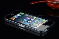 Ultra thin 0.7mm Aluminum Metal Bumper Case Bezel Frame for iPhone 5 5s
