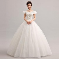 2014  FREE SHIPPING ! 2013 bride dress to the wedding dresses
