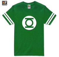 Short-sleeve T-shirt 100% cotton personalized sheldon001049