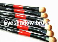 portable eyeshadow brush professional hair Makeup cosmetics Powder tool wholesale retail whcn