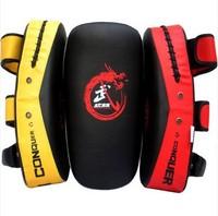 Taekwondo sanda the feet target thighs target muay Thai boxing boxing hand targets