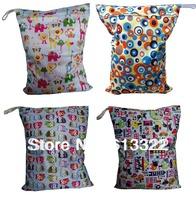 Wholesale Waterproof Handbag Diaper Wet Bags