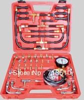 TU-443 auto diagnostic fuel pressure gauge