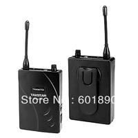 Takstar WGV 601 Wireless Cordless Guitar & Transmitter Receiver Kit Bass System wholesale free shipping #161056