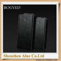 Lenovo p770 top flip case,BOGVED flip leather case cover for lenovo p770,free shipping by SG post