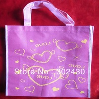 cheap price pretty textile bags
