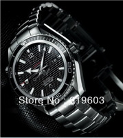 2013 BRAND New James Bond 007 sky fall Limited Edition Mens Sprots Automatic Watch watches