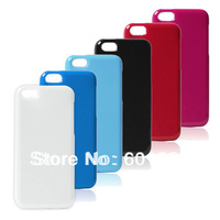 Hard Rubberized Plastic Matte Cover Case Multiple Color for Apple iPhone 5C Lite wholesale free shipping