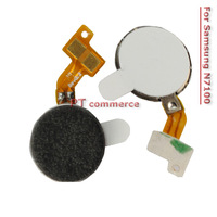 20pcs/lot Vibrator Flex Cable Circuit Replacement Spare Parts For Samsung Galaxy Note II  Free Shipping