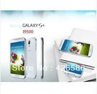 "cheapest New arrival 4.8"" GALAXY S4 i9500 with wifi Quad band Dual Camera 5c 5s i5 i9300 in stock our store"