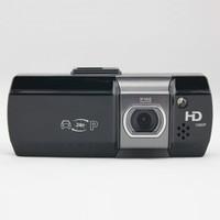 """HD 720P Car DVR Camera 148 Degree 2.7"""" LCD Video Recorder Park Monitor AT500"""