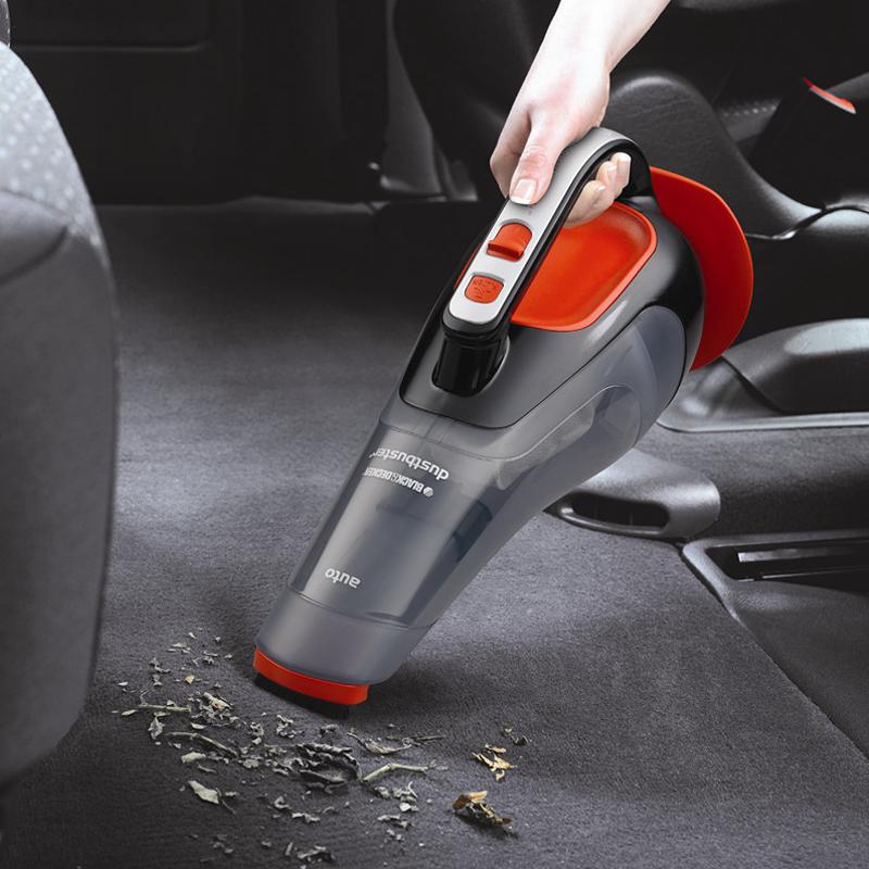 Party 12v transparent car vacuum cleaner vacuum car cigarette lighter(China (Mainland))