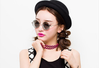 New Style Women Sunglasses Designer Hot Sale Popular Women Sunglasses High Quality Free Shipping