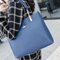 women messenger bags vintage 2013 Women handbag shoulder bag genuine leather bag free shipping
