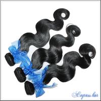 3 Bundles Of Peruvian Body Wave Hair Grade 5A 100% Unprocessed Virgin Human Hair 3 Pcs Lot Free Shipping By DHL