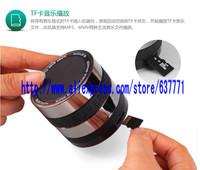 Portable Bass Wireless Portable Hands-free Bluetooth Speaker OEM
