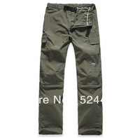 wholesale factory supply fashion Outdoor UV Resistant Fast Drying Speed men Quick Dry Pants fishing Active Pants soprt trousers