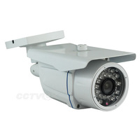 CCTVEX CCTV BULLET security camera CMOS color 700TVL IR CUT vedio waterproof good day night vision wide angle CCTV A13CW
