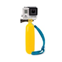 GoPro Accessory Floating Bobber Hand Grip Monopod Mount for Gopro Hero3+, Hero3, HD Hero2, HD Hero.