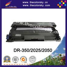 (CS-DR350) Drum imaging image unit for brother dr350 dr2025 dr2000 hl2030 hl2040 hl2045 hl2035 (12000 pages)