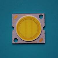 WAYJUN , Free shipping 20W Square COB LED, 23*25mm 20 Watt Square COB led 10 pieces a lot