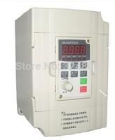 1.5kw convertersingle 220v input , output 380v three-phase