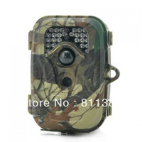 S660 12MP Hunting Camera with 26pcs LED 0-15m IR Trail Camera 940nm 1PIR Wildlife Camera