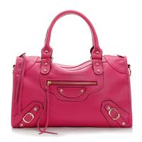 Genuine Leather Bags 2014 Women Handbags Female Shoulder Bag Women Messenger Bags Free Shipping B1168
