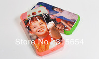 2 in 1 S3 3D sublimation DIY sublimation Blanks case + Silicone case for samsung galaxy S3 i9300, 100pcs