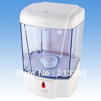 600mL Wall mounted Economic Automatic Liquid Soap Dispenser ING-9504