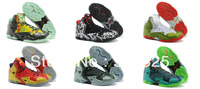 FreeShipping Wholesale Brand Name Player Lebron 11 Men's Basketball Shoes Athletic Shoes 11 us 8-12