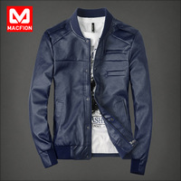 2013 winter slim male casual outerwear men's clothing