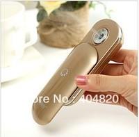 Face ibeauty nano spray beauty apparatus facial moisturizing humidifier portable moisturizing cold spray machine