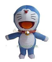 Huge Promotion! Doraemon Costume Mascot, EVA foam + Free Shipping