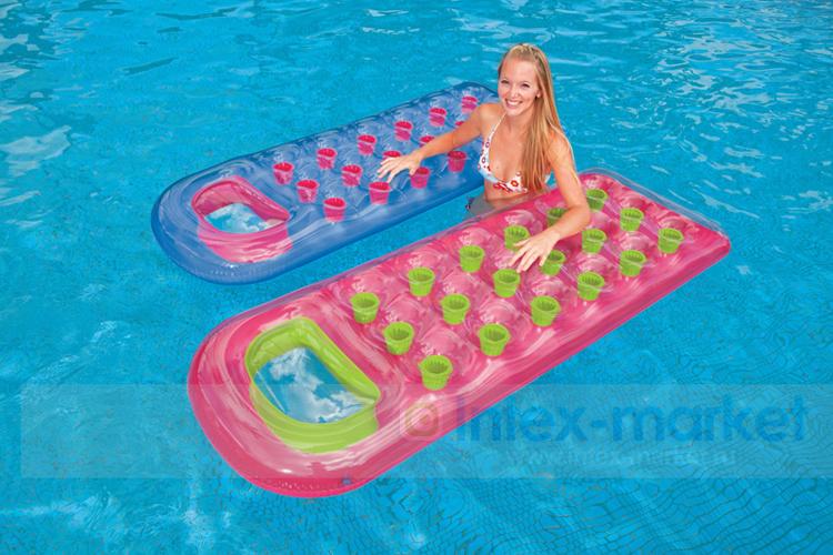 ... ad acqua piscina letto 188 * 71 cm trasporto libero(China (Mainland