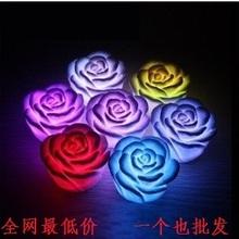 rose night light promotion