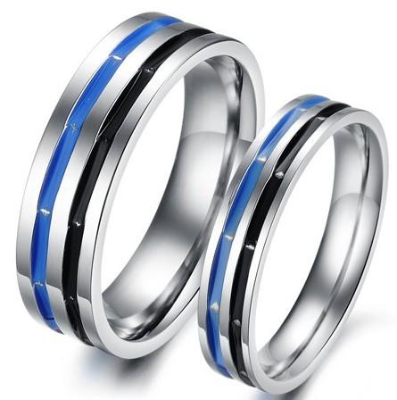 Couple Finger Rings Online Style Couple Finger Rings