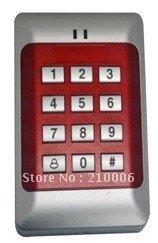 Single door access controller EM card 1000 users access control system(China (Mainland))