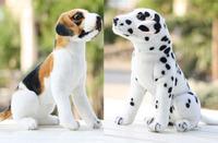 Plush toy birthday gift dog doll shapi doll 2