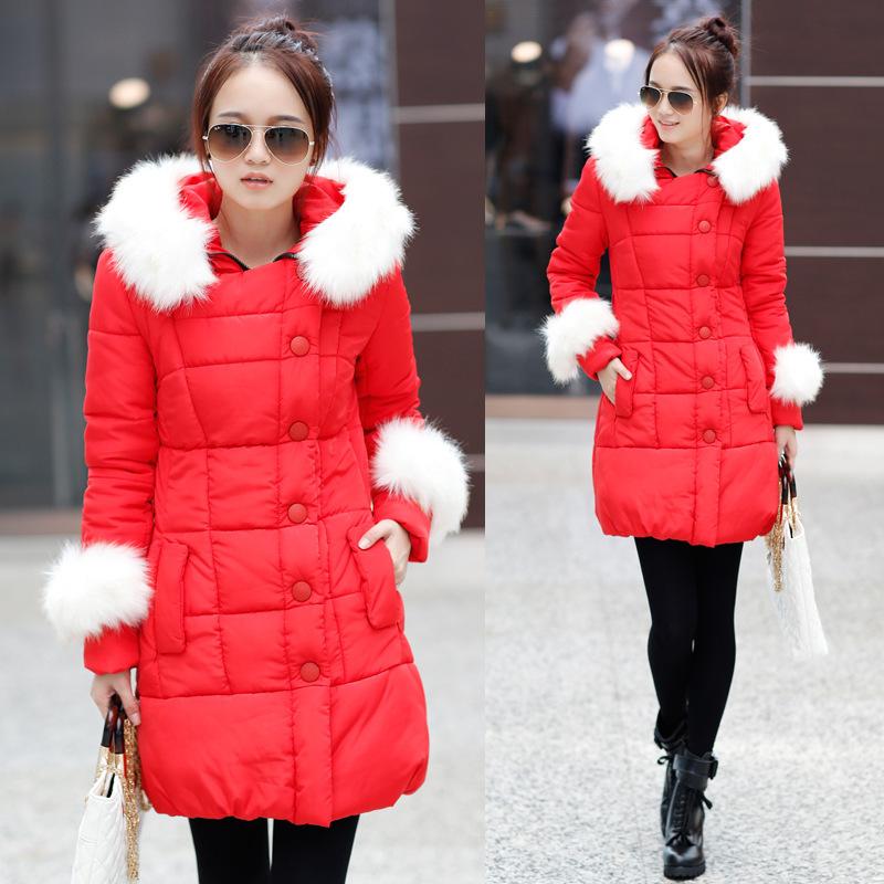 Модные Зимние Куртки 2014 Женские